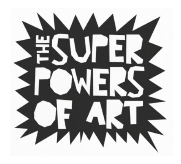 Superpoderes del Arte
