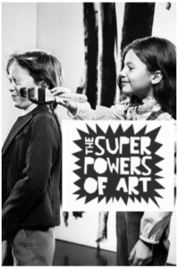 Extraescolares de Arte contemporáneo para niñ@s