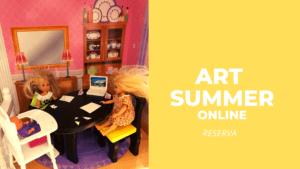 Art Summer, casal de verano de arte contemporáneo
