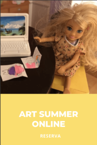 Los Superpoderes del Arte,Shop Art